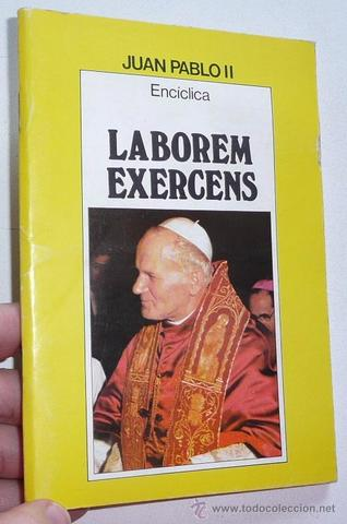 LABOREM EXCERCENS