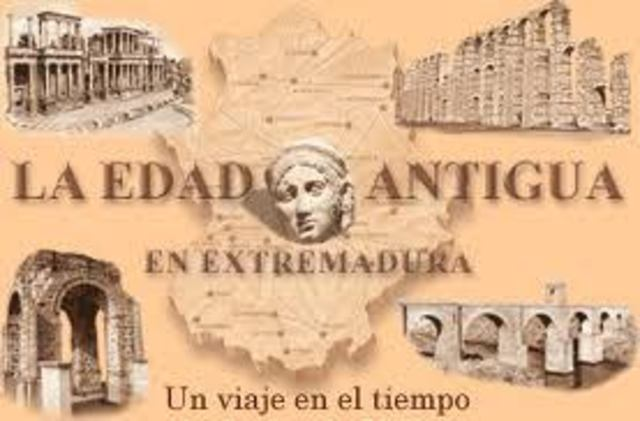 Historia-Edad antigua