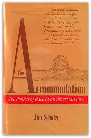 """The Accommodation"" by Jim Schutze"
