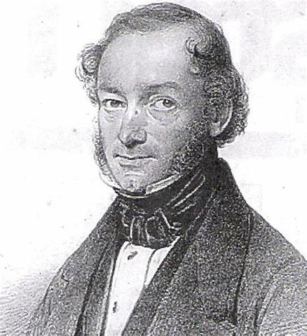 Thornton John Herapath