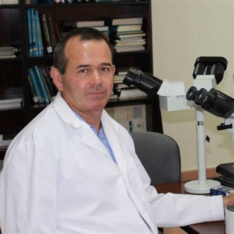 Dr. Pérez Arévalos