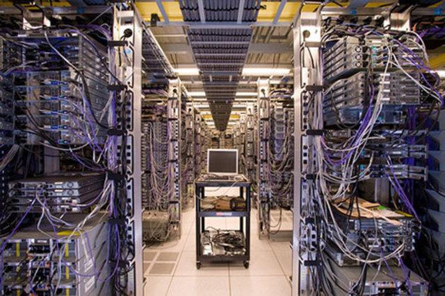 aumenta el numero de servidores del mundo