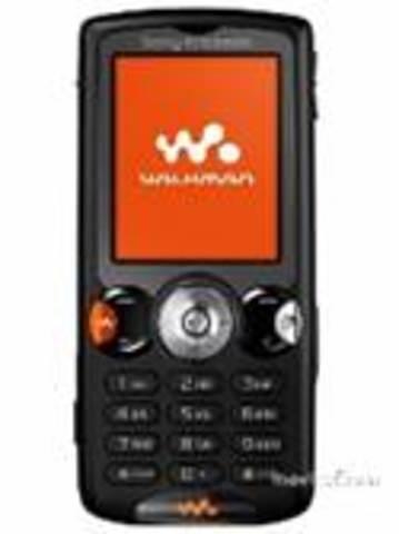 Sony Ericsson W81Oi