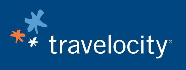 Primera web de viajes: Travelocity