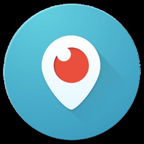 Periscope: aplicación de streaming propiedad de Twitter