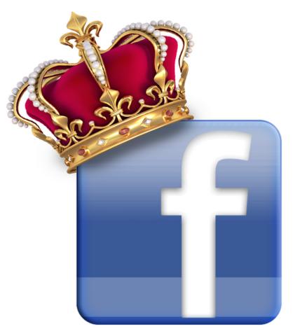 Facebook alcanza los 2.000 millones de usuarios