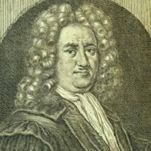 Christian Thomasius (1655 - 1728)