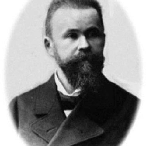 Hubert von Grashey Psiquiatra (1839 –1914) Alemania