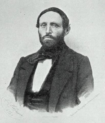 Karl Friedritch Mohr