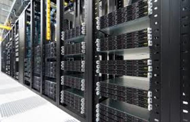 O milésimo servidor instalado