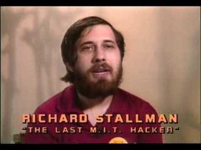 El último hacker del M.I.T.