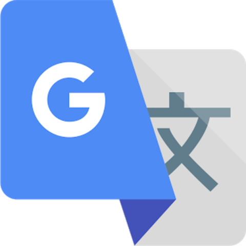 Google traductor!