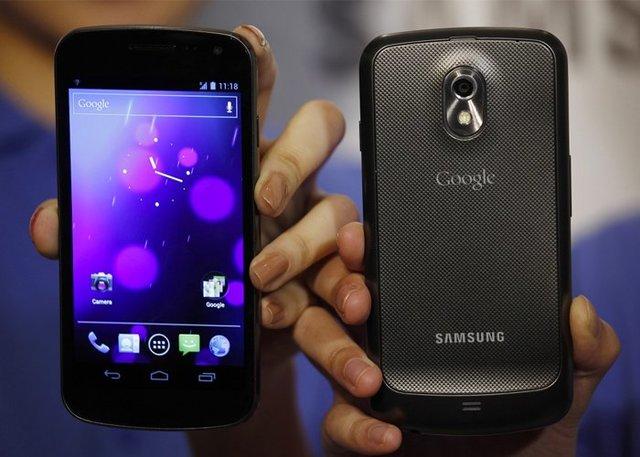 Google+ y nuevo celular