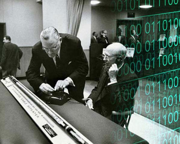 AT&T y el acuerdo antimonopolio de 1956