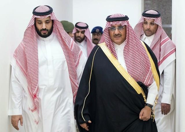 Possession of the current King of Saudi Arabia, Salman