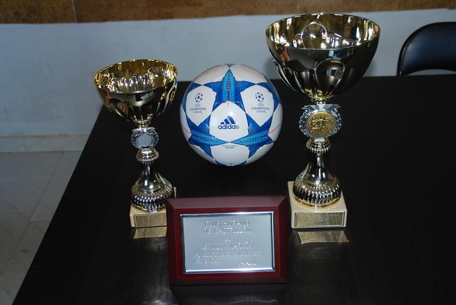 II Trofeo Club Hispano de Castrillon