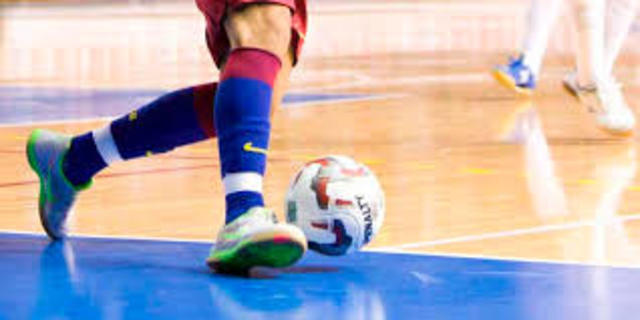 Confederación Internacional de Fútbol de Salón