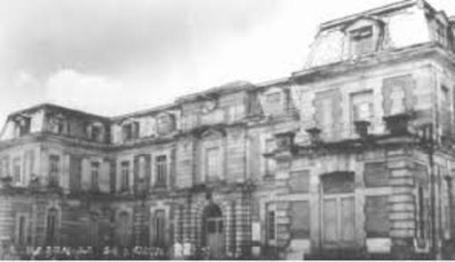 FUNDACIÓN HOSPITAL DE SAN PEDRO