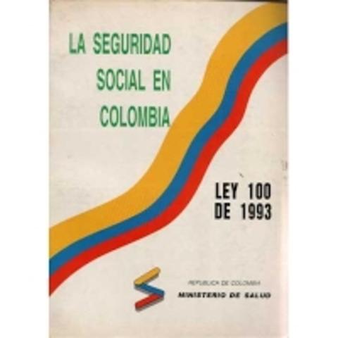 LEY 100 - 1993