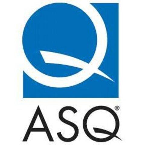 Sociedad estadounidense de control de calidad