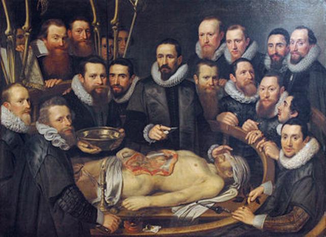 Corrientes Francesas anatomo clínicas.