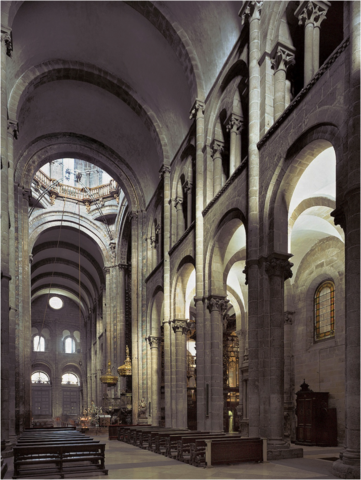 Cathedral of St. James - Romanesque - 111