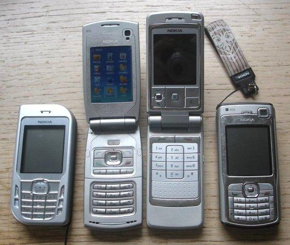 2010 - Electronic/Digital Technology