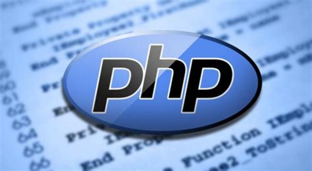 Desarrollo de PHP