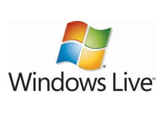 Lanzamiento de Windows Live Hotmail