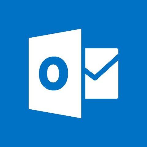 Inicios de Outlook