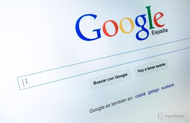 Desarrollo del navegador Google