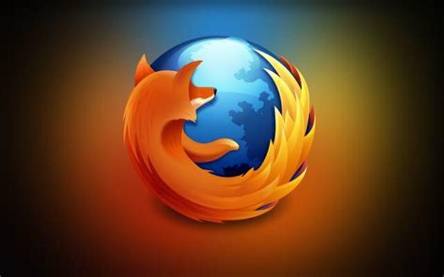 Lanzamiento de Mozilla firefox