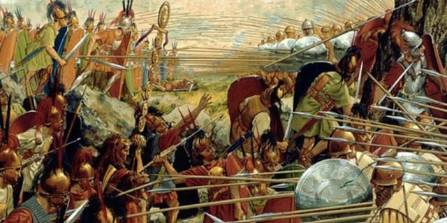 Third Macedonian War: