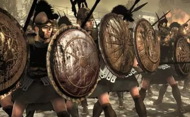 The Achaean League signs a treaty of alliance with Rome.