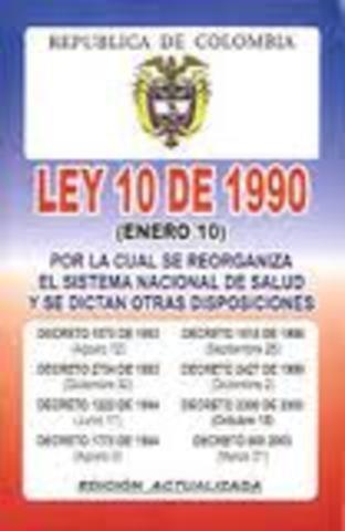 LEY 10