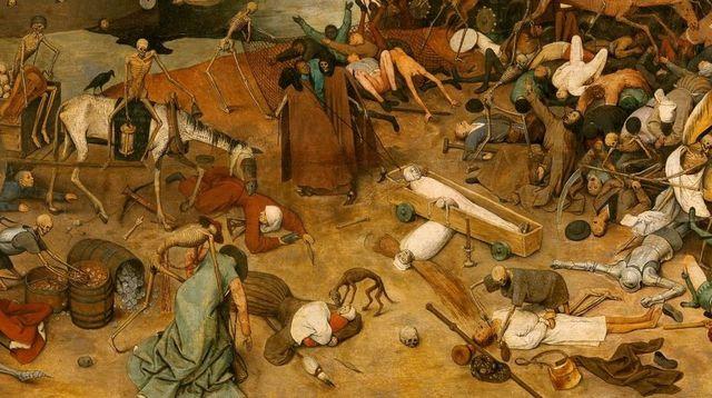 del siglo XI al XIII Edad media