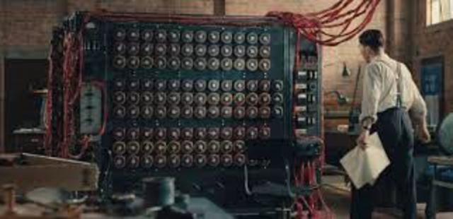 Alan Turing: Máquina de Turing (Computadoras)