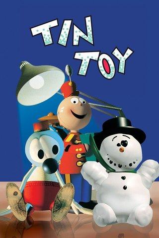 Disney: Tin Toy  (Video y animación)