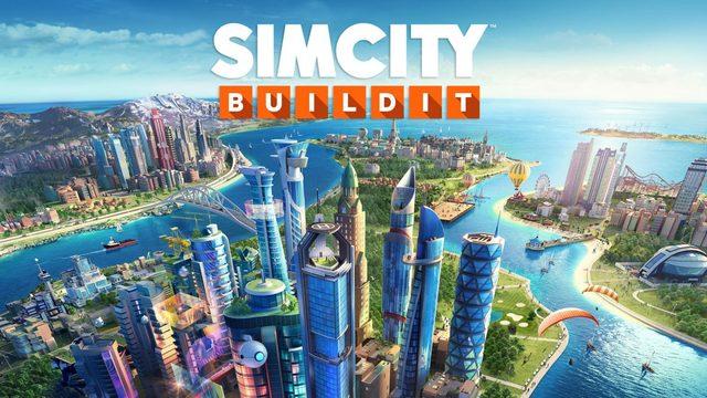Maxis:Simcity (Video y animación)