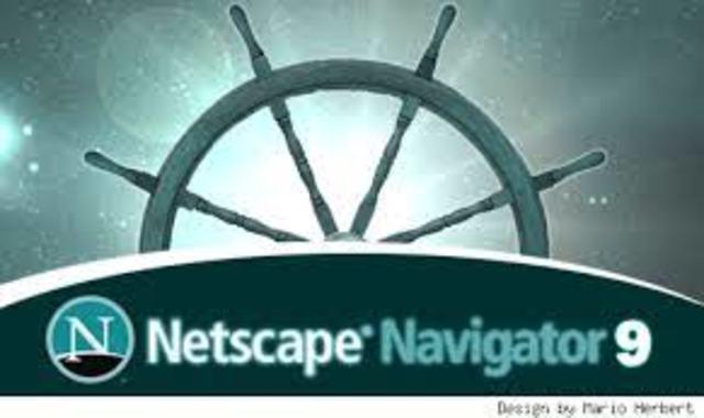 Netscape (Audio y telecomunciaciones)