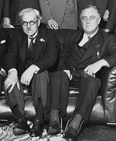 London Conference of 1933