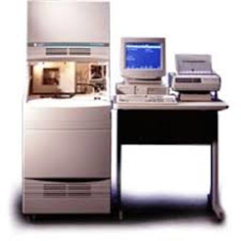 Analizadores automáticos