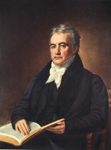 En 1804 se nombró a John Pintard, como primer inspector de salud.