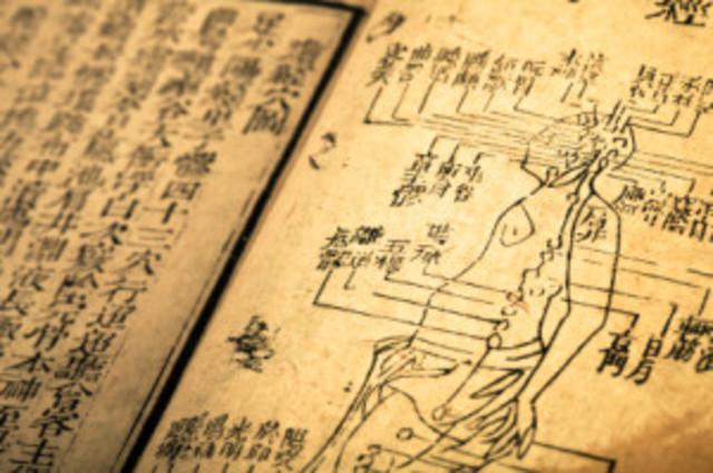 Libro del hombre interno