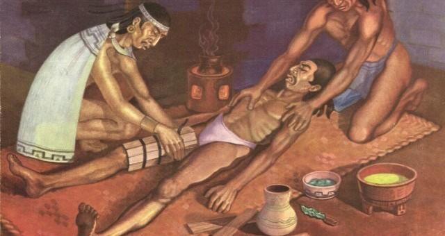 En la antigua America