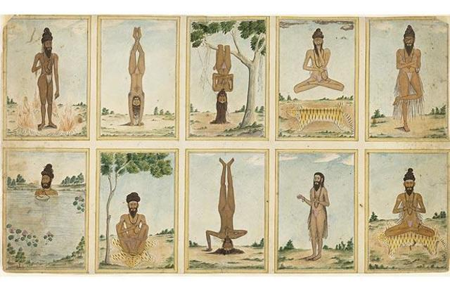 En la antigua India