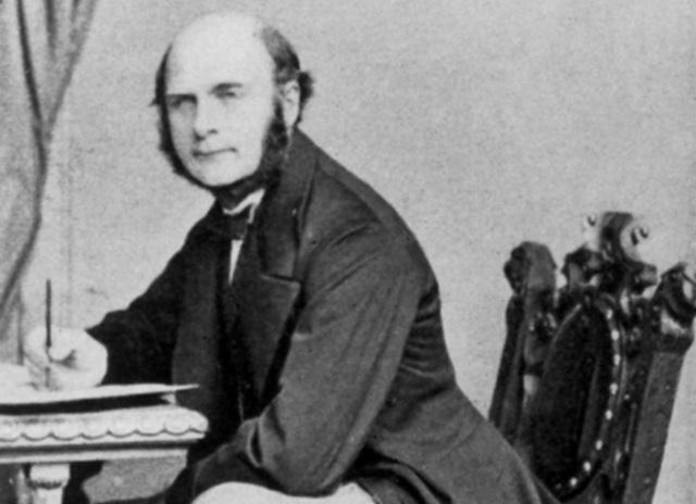 Galton y la psicología diferencial