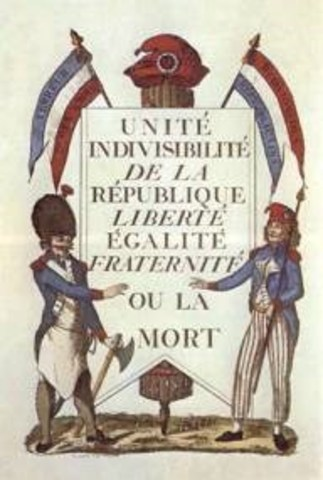 La Repubblica francese