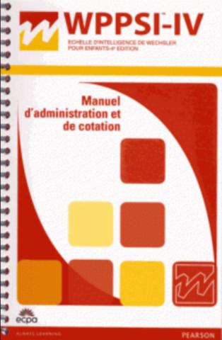 Se publican el MMPI-II y la Escala de Inteligencia para nivel preescolar de Wechsler.