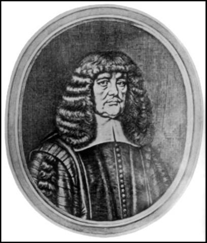 Francis Glisson